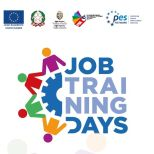 Job Training Days - Verrès, 7-8-9 ottobre 2019